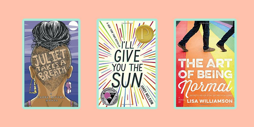 13 Best Lgbtq Books In 2018 Great Novels Every Lgbt Teen Should Read