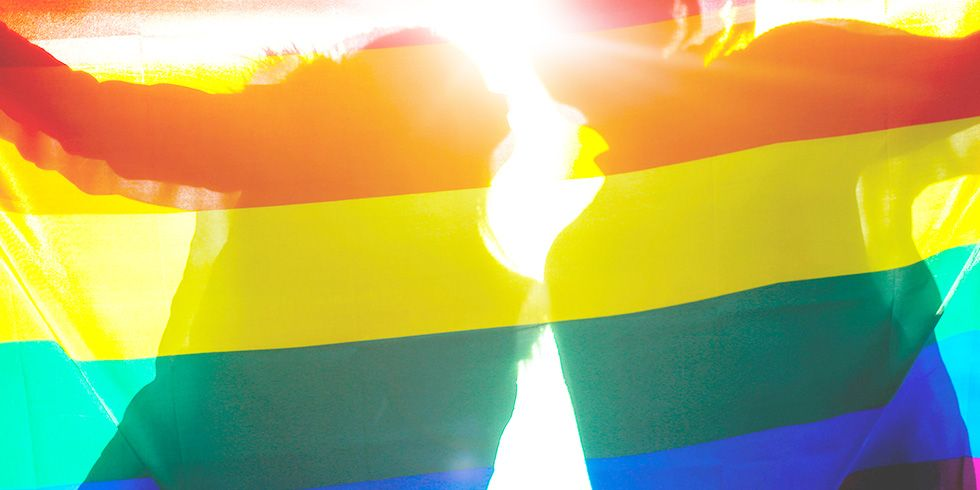 Sexual Orientation Definition - Sexuality Terms-5838