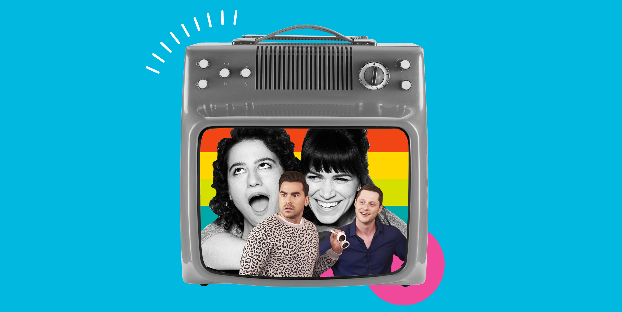 15 Best LGBTQ+ Shows Everyone Needs to Watch