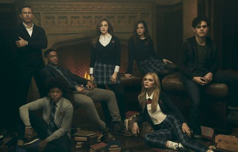 when is legacies coming back