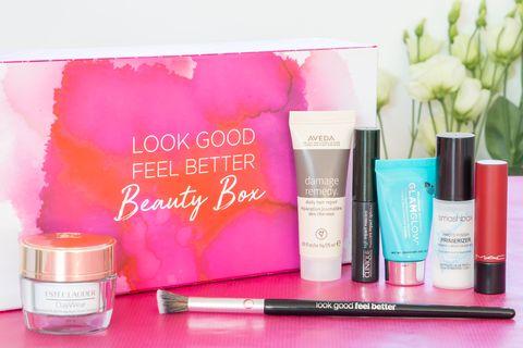 Look Good Feel Better box