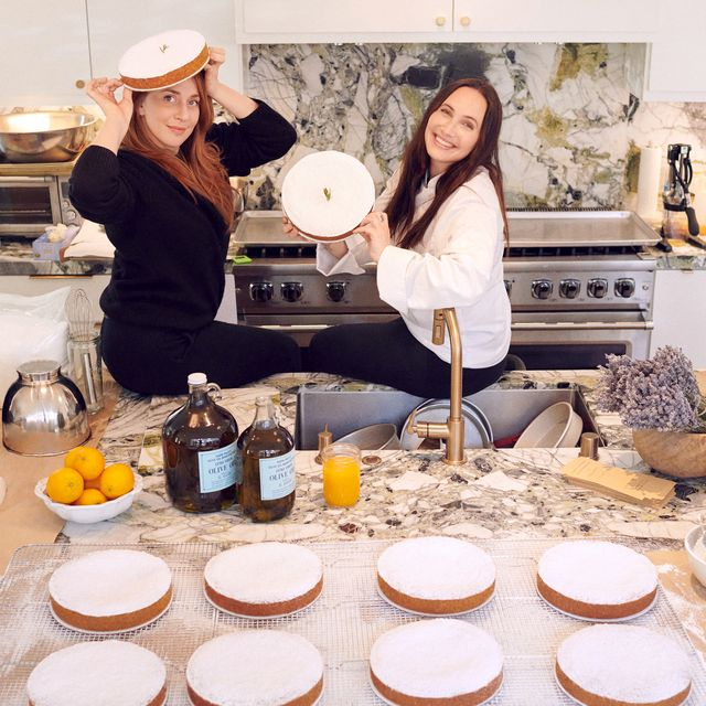 little house confections, liz roth and jaymie wisneski