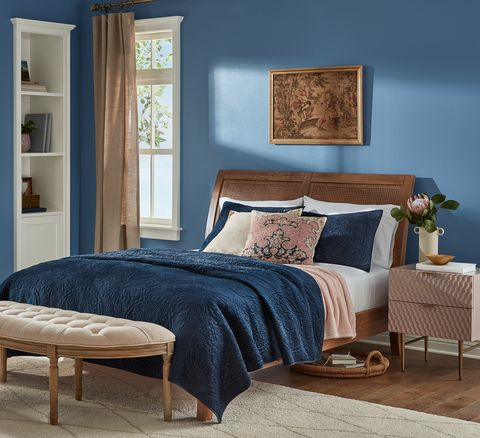 Hgtv Home By Sherwin Williams S 2020 Color Of The Year Is
