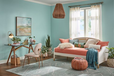 Hgtv Home By Sherwin Williamss 2020 Color Of The Year Is
