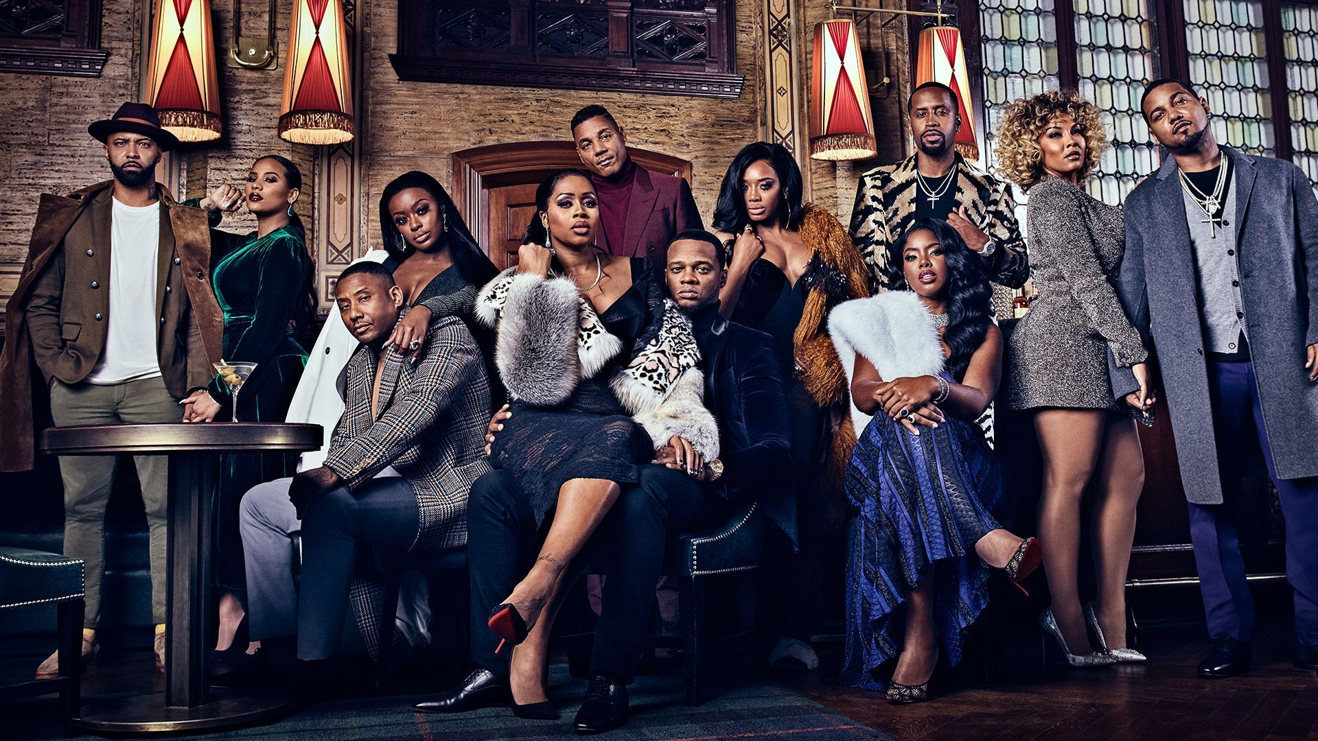 The 'Love & Hip Hop' Franchise When was it on? Love & Hip Hop: New York first started airing in 2011, followed in 2012 by Love & Hip Hop: Atlanta , Love & Hip Hop: Hollywood in 2014, and Love & Hip Hop: Miami is the most recent, premiering in 2018.