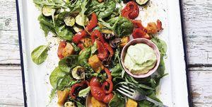 Best healthy brunch recipes - Women's Health UK