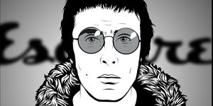 Liam Gallagher Esquire