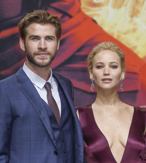 """The Hunger Games: Mockingjay - Part 2"" world premiere"