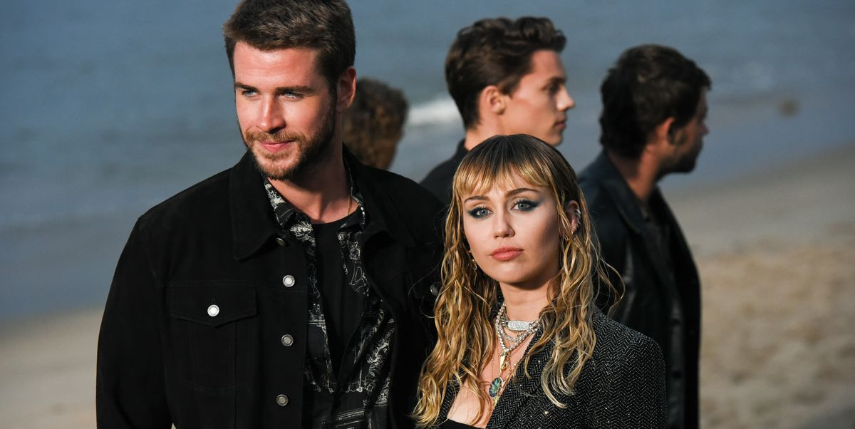 Why Miley Cyrus And Liam Hemsworth Decided To Separate And