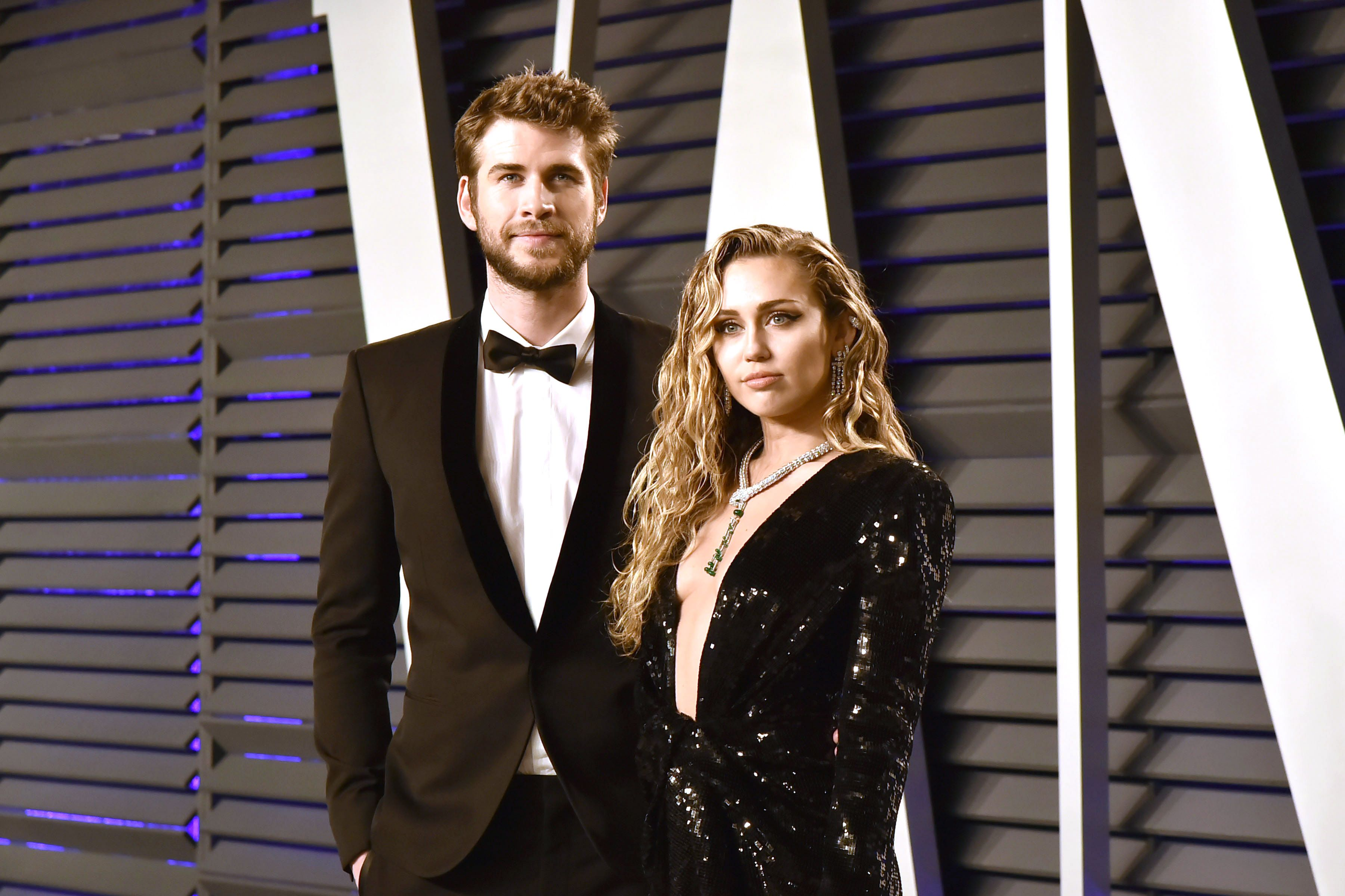 How Miley Cyrus Feels About Liam Hemsworth Suddenly Filing for Divorce
