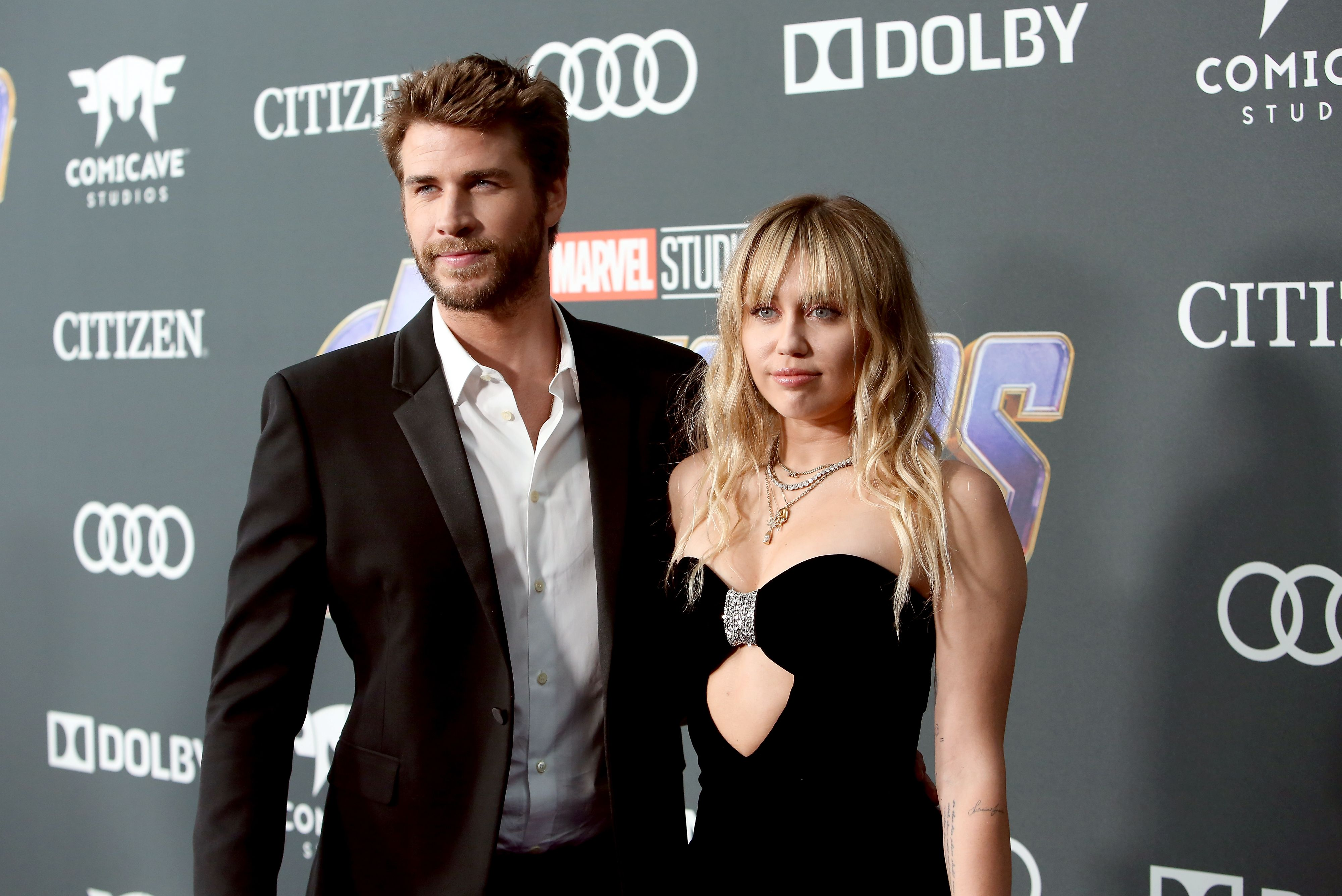 Miley Cyrus Shuts Down Cheating Rumors Following Her Split from Liam Hemsworth