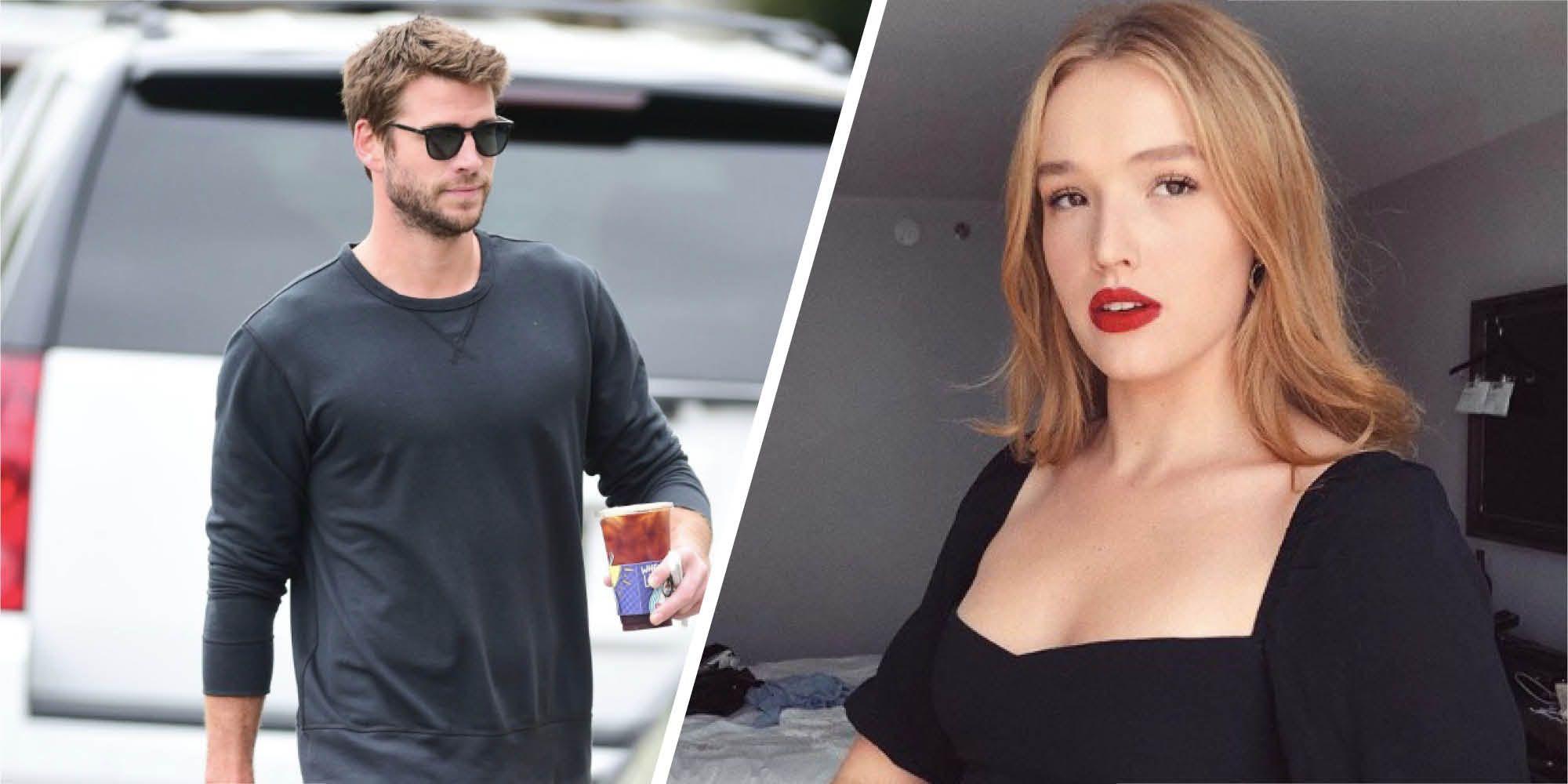 som er dating som Liam Hemsworth Joe og Olivia jkfilms dating