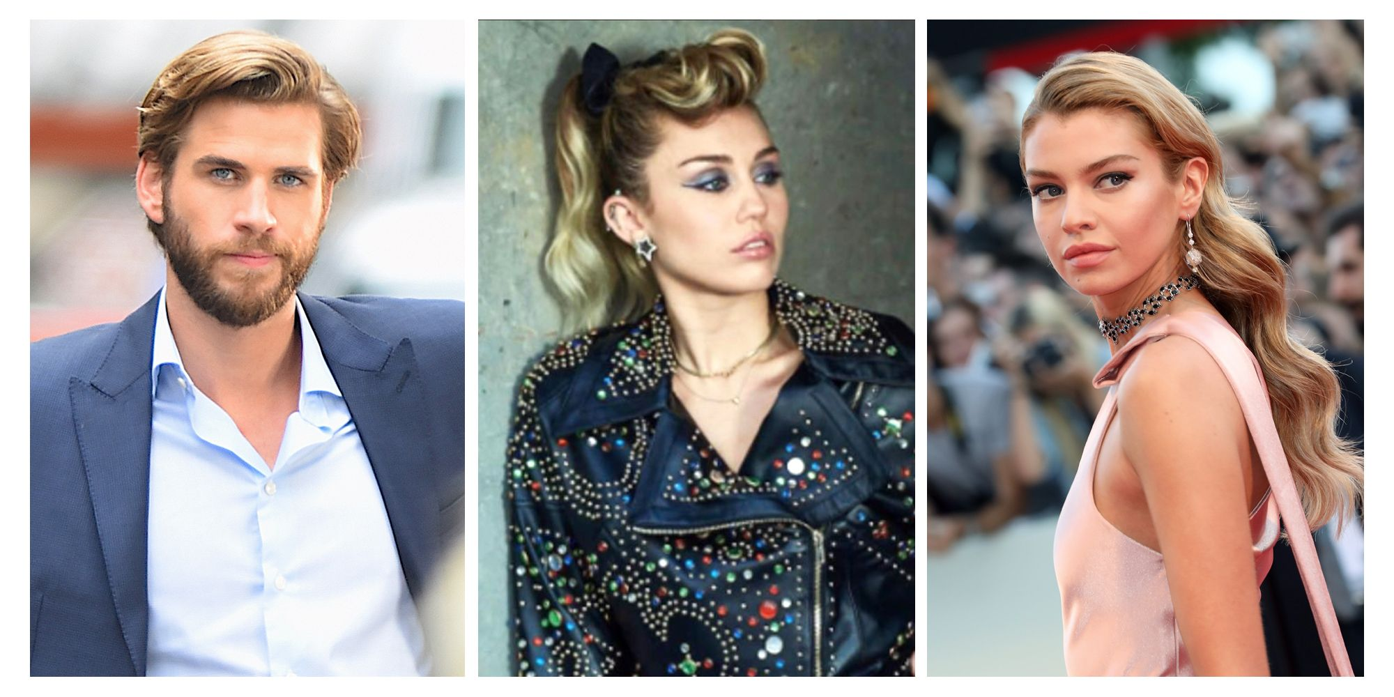 Who is miley cyrus dating without drama