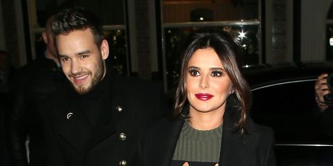 Liam Payne, Cheryl, dating, couple, pregnant