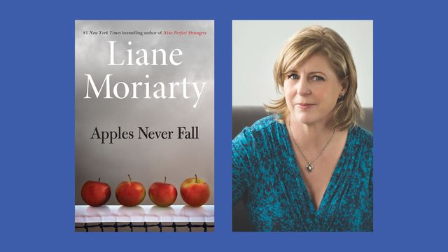 liane moriarty doesn't want you to call her a thriller writer