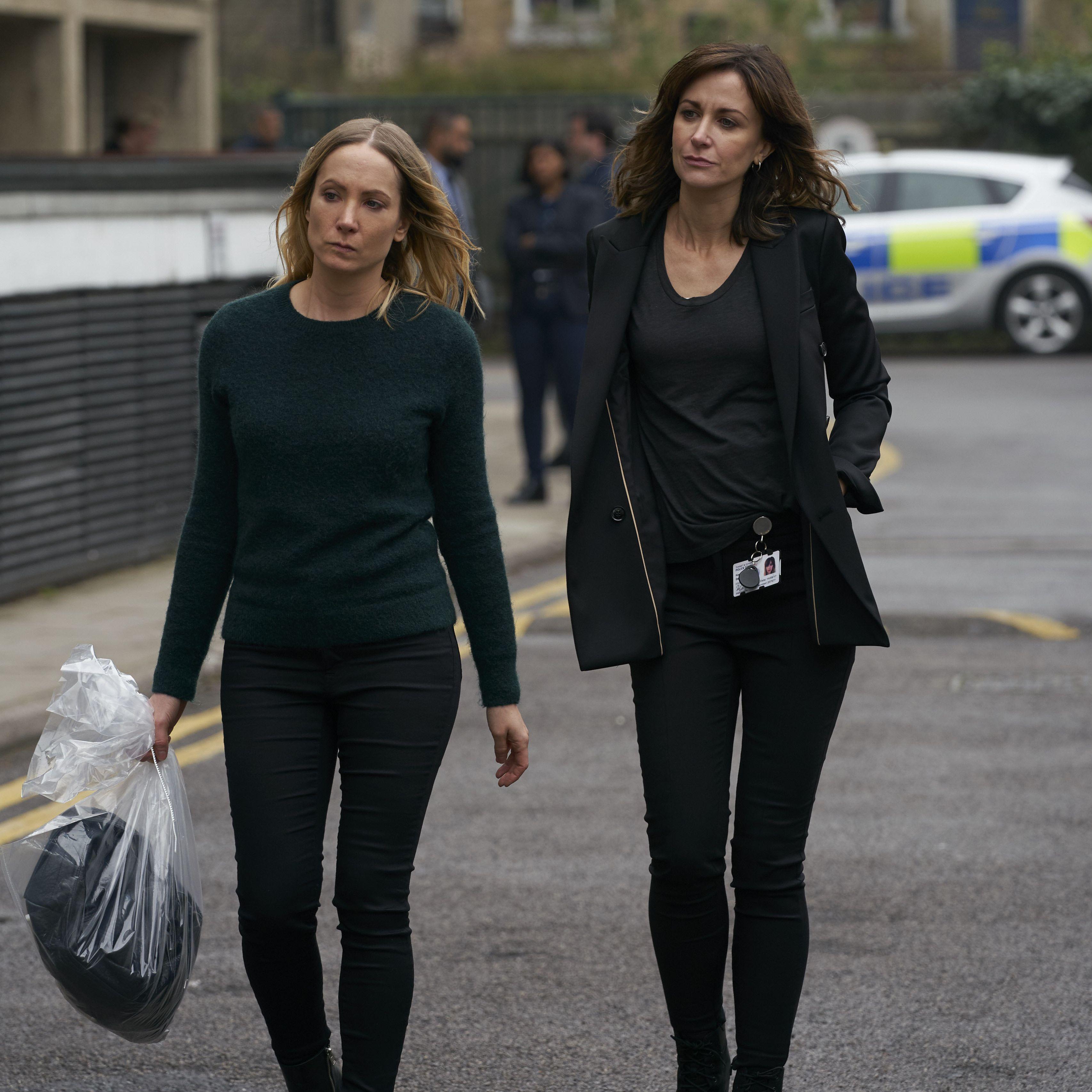 Liar season 2 reunites writers with Cheat's Katherine Kelly as filming begins