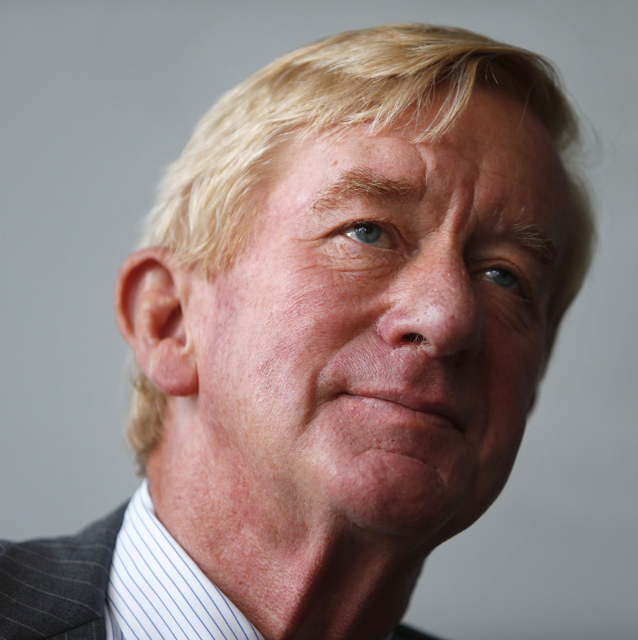 Former Massachusetts Governor Bill Weld was the Libertarian Party's candidate for Vice President in 2016, and has announced that he will now run against Trump as a Republican.