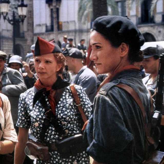 mejores peliculas guerra civil española