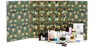 Liberty London's Beauty Advent Calendar 2018