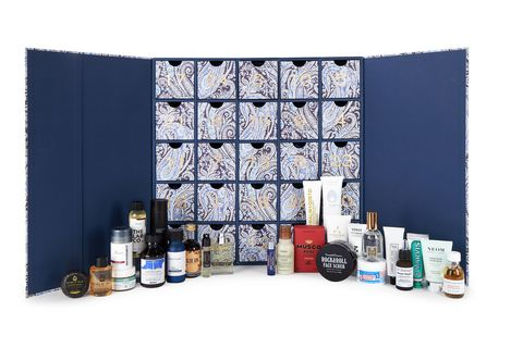 Mens Christmas 2020 35 Best Advent Calendars for Men 2020 | Every Budget | Whisky To