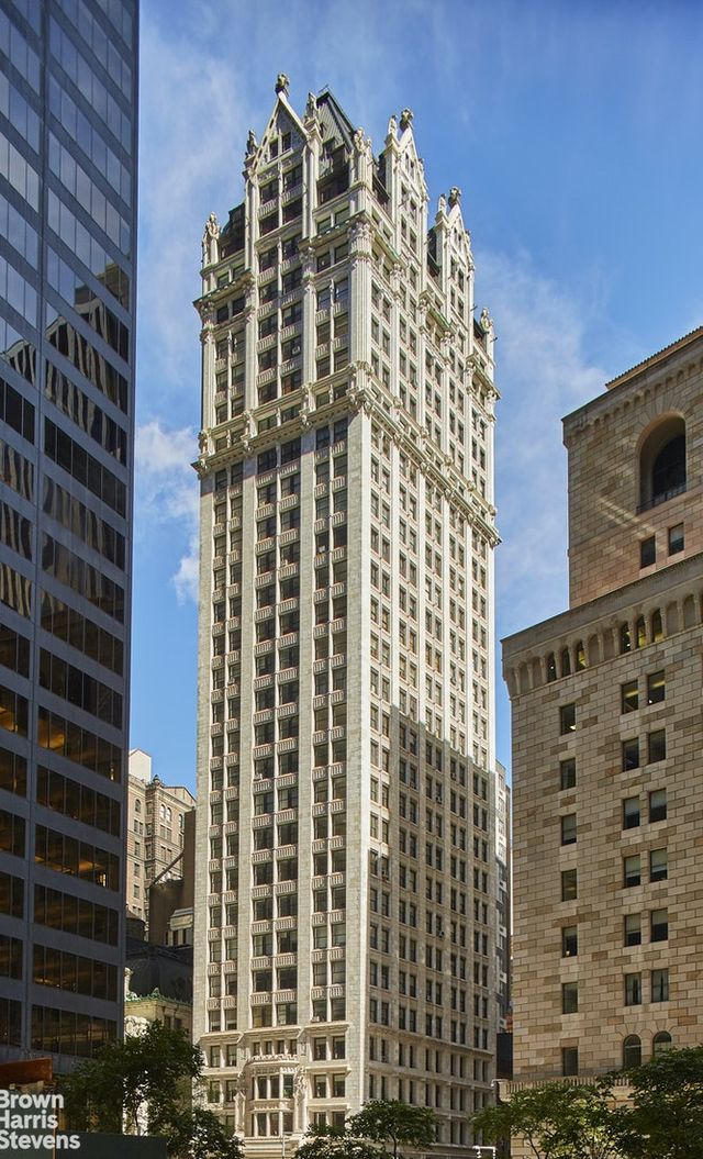 liberty street apartment for sale