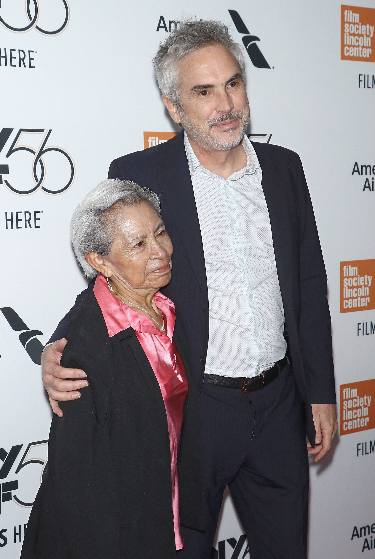 56th New York Film Festival - 'ROMA'