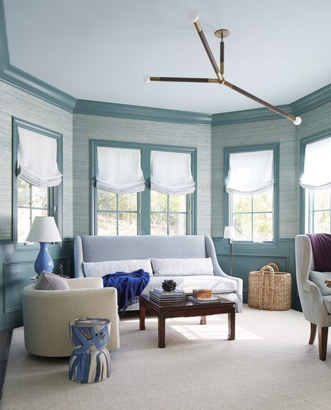 15 Beach Colors Palette Ideas For Soothing Seaside Vibes