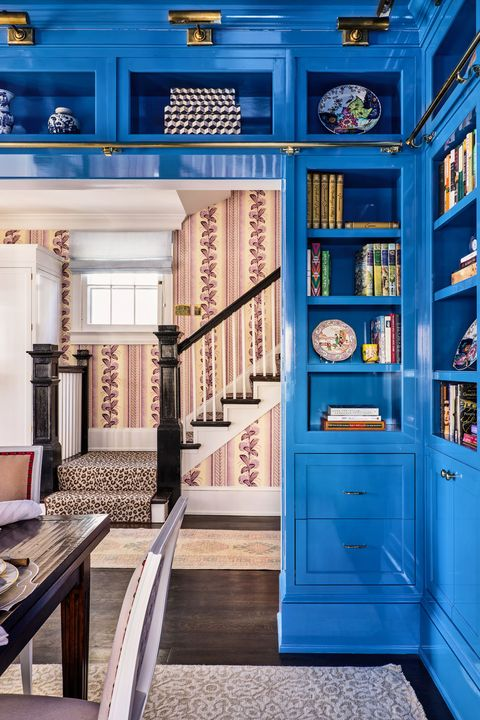 Home Library Decorating Ideas: Best Designer Libraries To Try