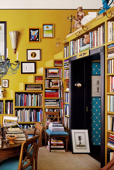 Library Study Room Ideas: Best Designer Libraries To Try