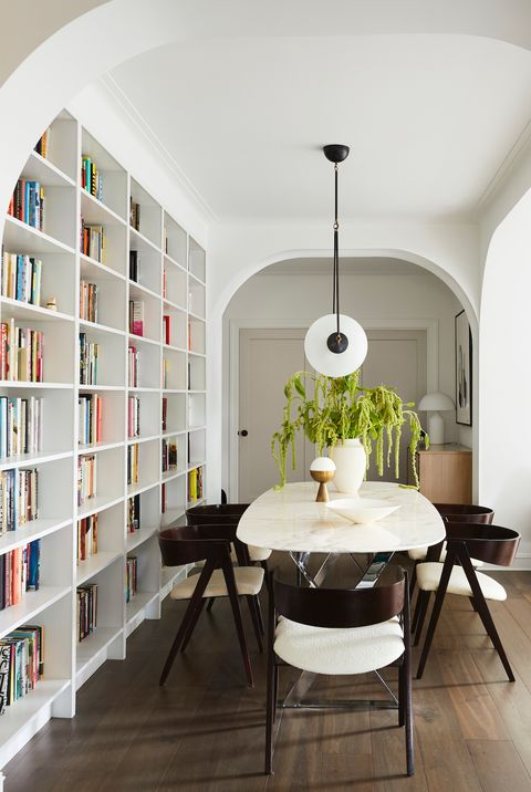 Small 10x10 Study Room Layout: Best Designer Libraries To Try