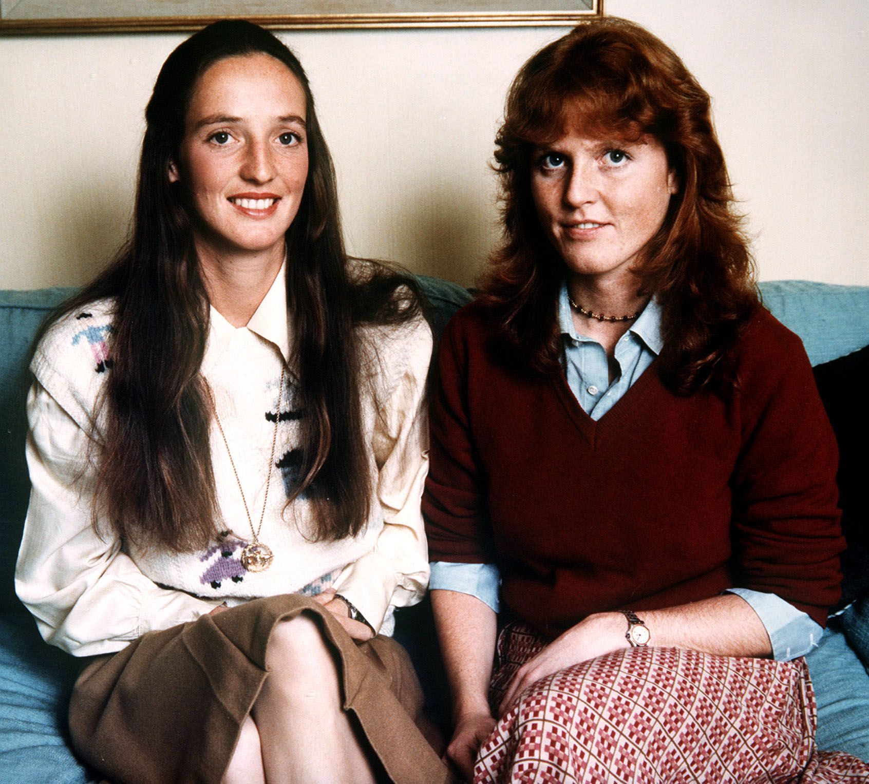 Get to Know Sarah Ferguson's Sisters and Brother Before