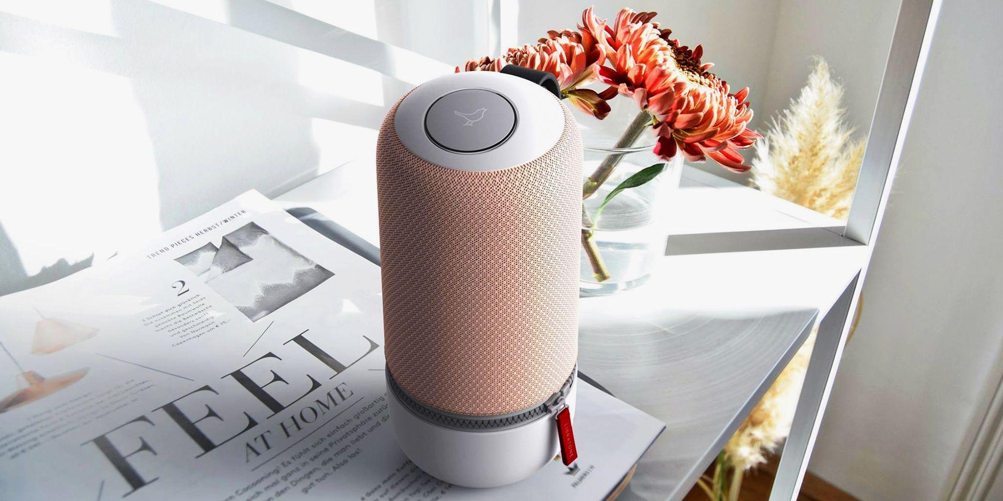Libratone airplay speaker best of 2018