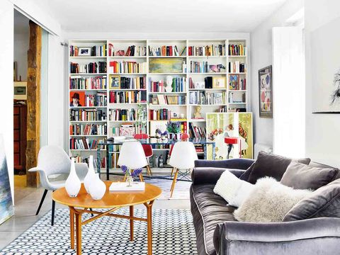 Camera de zi: Format mare Bookshop