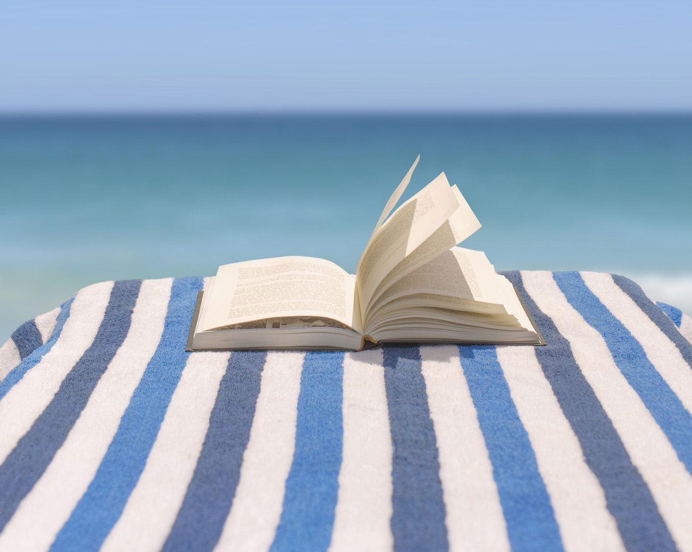 Estate, è tempo di lettura!