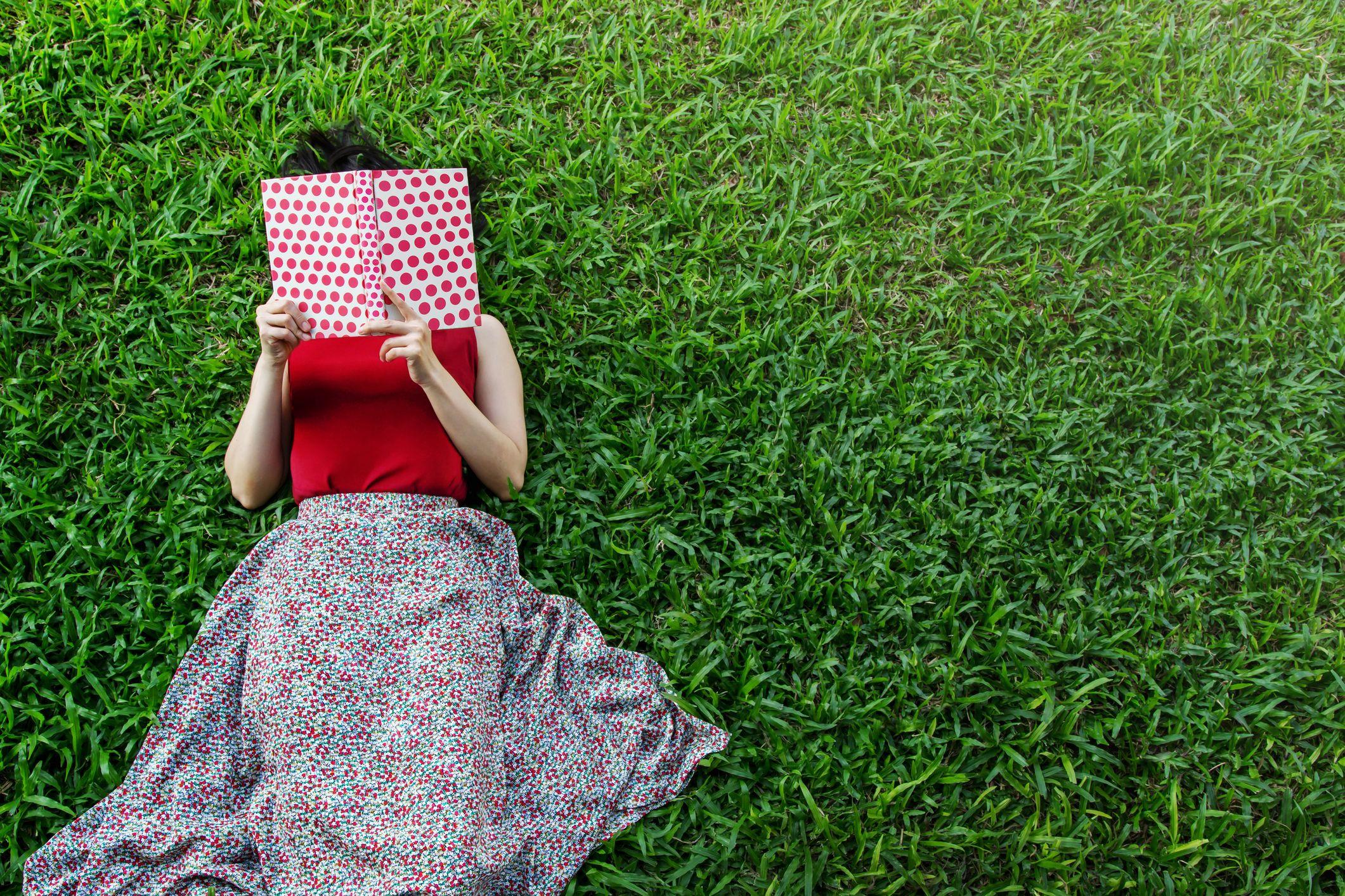 9 libri da leggere assolutamente in aprile