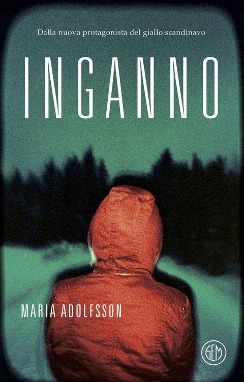 Libri gialli 2018, Inganno