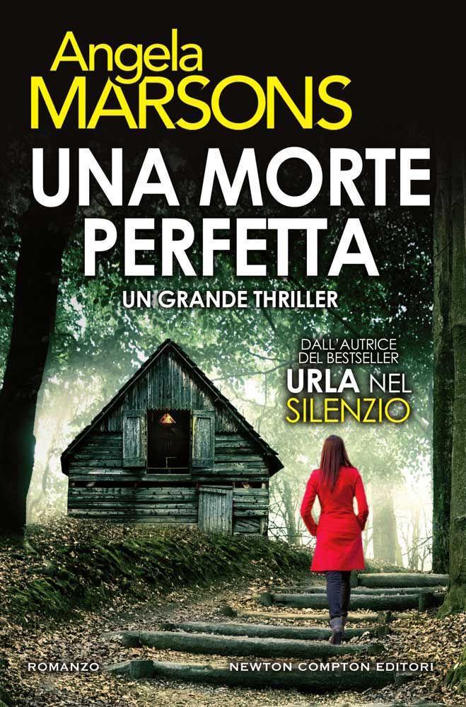 Presenze: Un thriller paranormale (Italian Edition)
