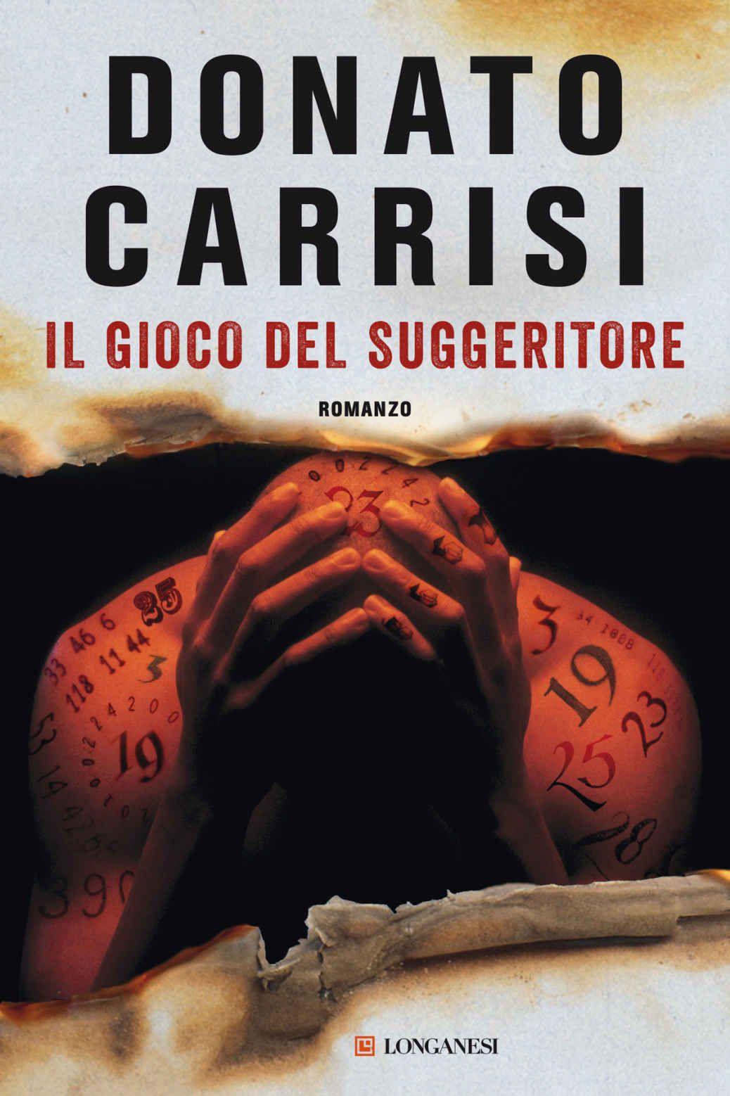 Libri gialli italiani 2019, Il gioco del suggeritore