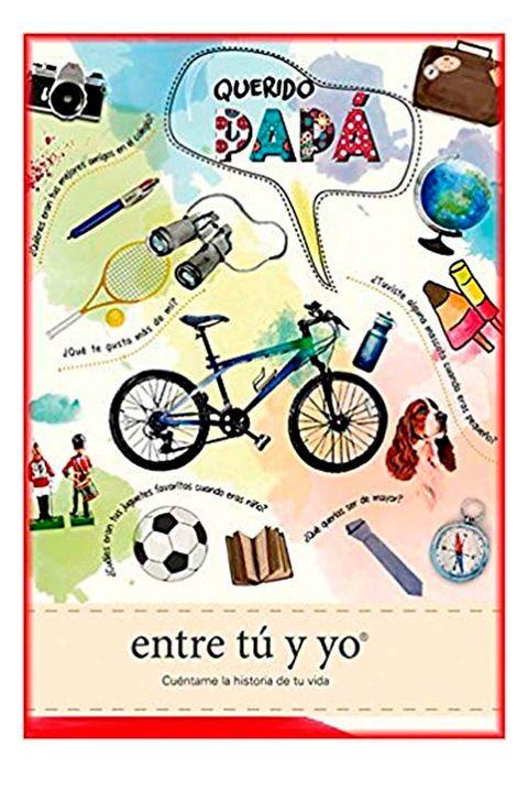 Libro de Amazon
