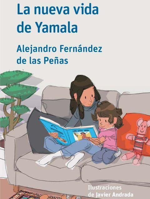 Libro con ilustraciones
