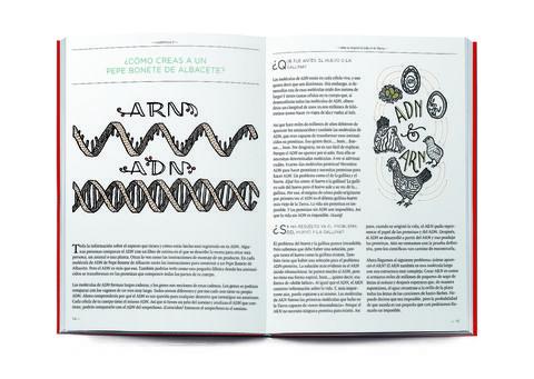 libro ciencia