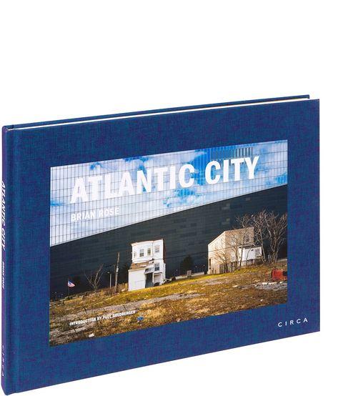 Brian Rose, Atlantic City, Circa Press