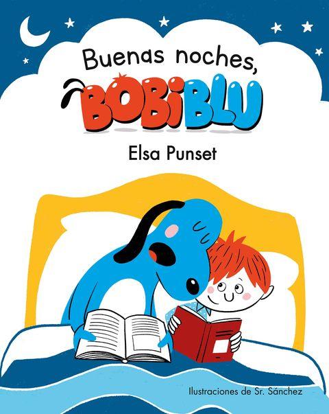 Buenos días, BobliBlu y Buenas noches, BobiBlu