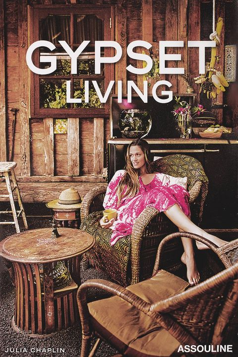 Libro Gypset Living Amazon