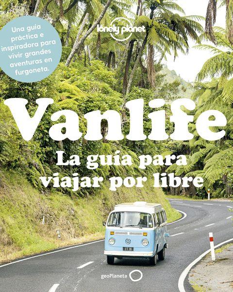 libro 'vanlife'