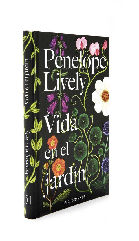 Vida en el jardín, de Penelope Lively