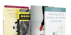 Lecturas para emprendedores