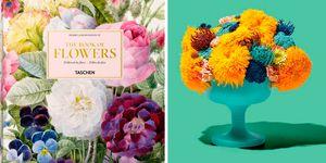 Libros Amazon flores y arreglos florales