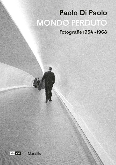 Libro fotografia Mondo perduto