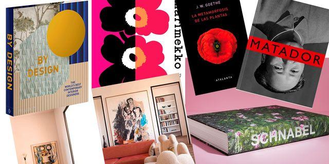 libros de arte diseño decoración compras on line amazon